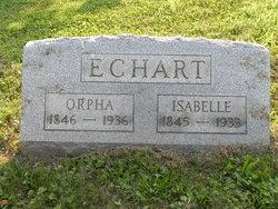 Isabelle Echart