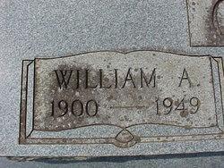William A Cheves