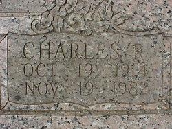 Charles R Lawson