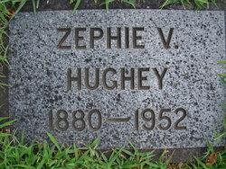 Zephie V. <i>Lamb</i> Hughey