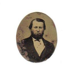 Judge John Frederick Arnold