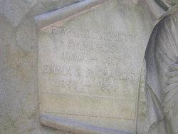 Emma S. <i>Atkinson</i> Richards