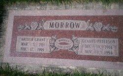Arthur G. Morrow