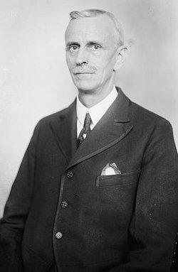 George Potter Darrow