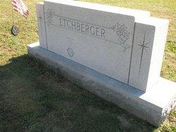 CMSGT Richard L. Etchberger