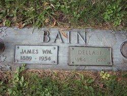 Della F. <i>Brown</i> Bain