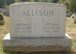 William Grant Allison
