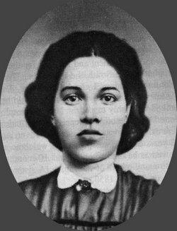 Elizabeth Ann <i>Tuttle</i> Stolworthy
