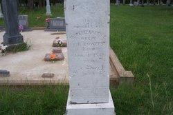 Elizabeth Catherine <i>Moore</i> Bowers