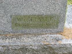 William Lafayette Chase