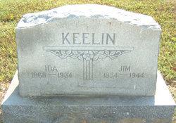 Ida <i>Page</i> Keelin