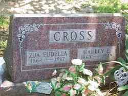 Harley Edward Cross