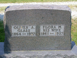 Oliver Andrew Glass