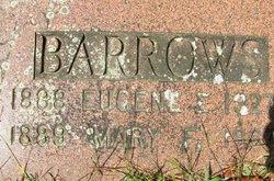 Mary Francis <i>Bixby</i> Barrows