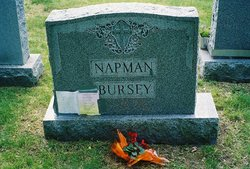William Nelson Bill Bursey, Sr
