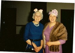 Winifred Winnie <i>Bursey</i> Loder
