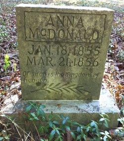 Anna McDonald