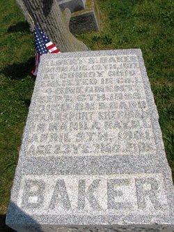 Elbert S. Baker