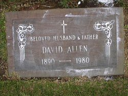 David Allen, Jr
