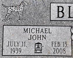 Michael John John Blair