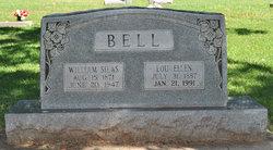 Lou Ellen <i>Brantley</i> Bell