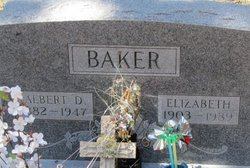 Albert Daniel Baker