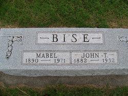 John Thomas Bise