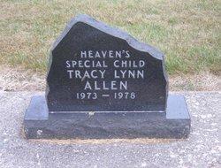Tracy Lynn Allen