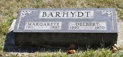 Margarete L. <i>Habig</i> Barhydt
