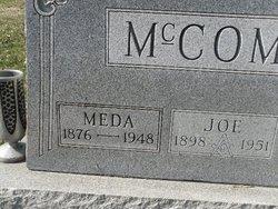 Almeda Meda <i>Jeffers</i> McComas