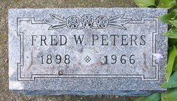 Fred W. Peters