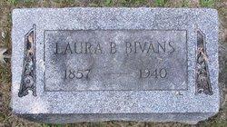 Laura M. <i>Bramble</i> Bivans