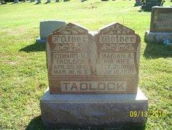 Mariah A. <i>Sorey</i> Tadlock