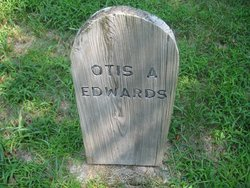 Otis A Edwards