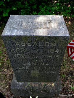 Absalom Fullerton