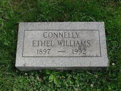 Ethel Laurette <i>Williams</i> Connelly