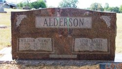 Veva Lucille <i>Bailey</i> Alderson