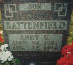 Andy Harmon Battenfield