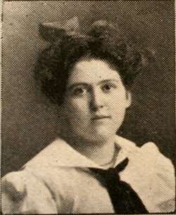 Helen Claire <i>Lang</i> Rogers