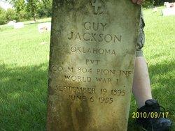 Guy Jackson