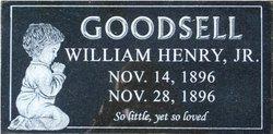 William Henry Goodsell, Jr