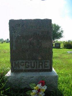 John Miles McGuire