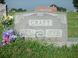 Maggie <i>Rice</i> Craft