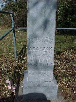 Henry Adamson