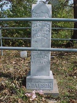 Penthesilea <i>Frost</i> Adamson