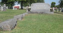 Rev Edgar Judson McCroskey, Sr