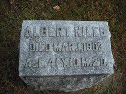 Albert Niles