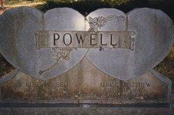 Rose Elva <i>Merrell</i> Powell