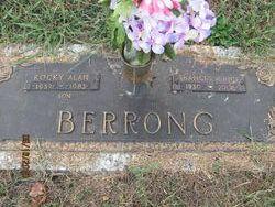 Frances White <i>Fuller</i> Berrong
