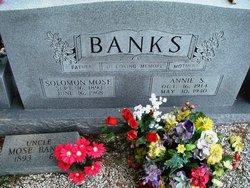 Annie <i>Sanford</i> Banks